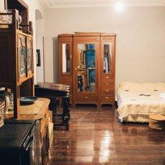 Отель Loft in Old Town Апартаменты с различными типами кроватей фото 2