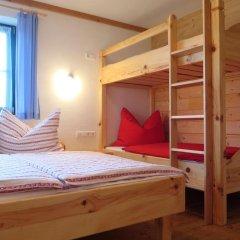 Отель Appartements Rettensteiner детские мероприятия фото 2
