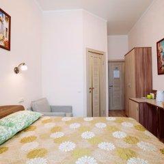 Мини-Отель на Маросейке 2* Стандартный номер с двуспальной кроватью