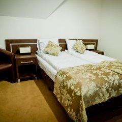 Отель Apartamenty Rubin Стандартный номер с различными типами кроватей фото 17