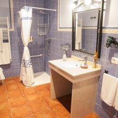 Отель Casa Rural Beatriz Стандартный номер с 2 отдельными кроватями фото 2