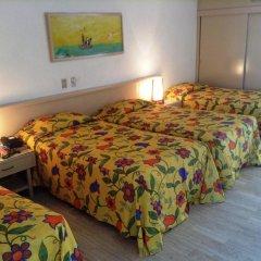 Sands Acapulco Hotel & Bungalows 2* Стандартный номер с разными типами кроватей фото 4