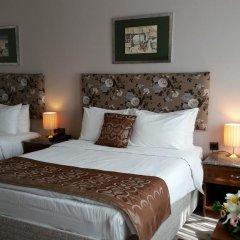 Adela Турция, Стамбул - отзывы, цены и фото номеров - забронировать отель Adela онлайн комната для гостей фото 4
