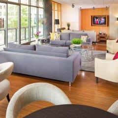 Отель Global Luxury Suites at the National Mall США, Вашингтон - отзывы, цены и фото номеров - забронировать отель Global Luxury Suites at the National Mall онлайн интерьер отеля фото 3