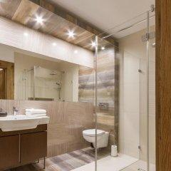 Отель Willa Tatiana Boutique Закопане ванная