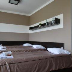 Отель Młoda Europa комната для гостей фото 4