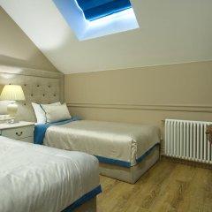 Гостиница Ахиллес и Черепаха 3* Стандартный номер с двуспальной кроватью фото 11