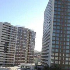 Апартаменты Apartments Lisboa - Parque das Nacoes
