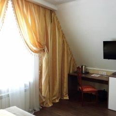 Гостиница Алексес удобства в номере