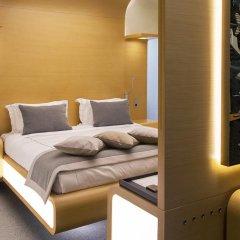 Дизайн-отель СтандАрт 5* Номер Делюкс с разными типами кроватей
