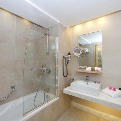 Отель Rodos Palace 5* Люкс с различными типами кроватей фото 3