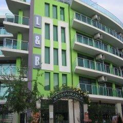 Отель L&B 3* Стандартный номер фото 2
