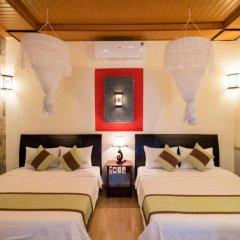 Отель Countryside Moon Homestay 2* Стандартный номер с различными типами кроватей фото 7