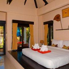 Отель Punnpreeda Beach Resort 3* Люкс с различными типами кроватей фото 4