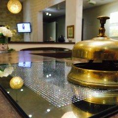 Отель Villa La Tour Ницца интерьер отеля