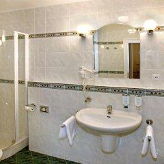 Hotel Sant Georg 4* Стандартный номер с двуспальной кроватью фото 4