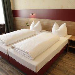Alexander Business Hotel Hannover City 3* Стандартный номер с различными типами кроватей фото 11