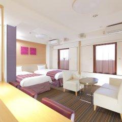 Hotel MyStays Asakusa 2* Стандартный номер с полуторной кроватью фото 3