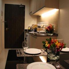 Отель Park Village Serviced Suites 4* Люкс повышенной комфортности фото 2