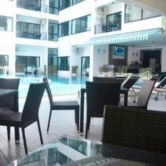 Отель I-Talay Resort питание фото 3