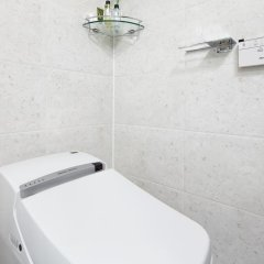 STAZ Hotel Myeongdong II 3* Стандартный номер с различными типами кроватей