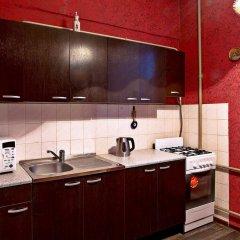 Апартаменты на Бориса Галушкина 17 в номере фото 2