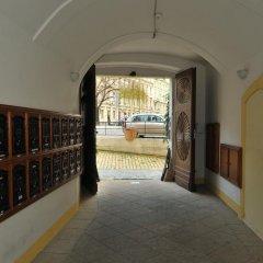 Отель Hastal Gallery Прага интерьер отеля фото 2