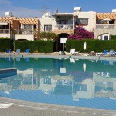 Отель Santa Barbara Complex бассейн