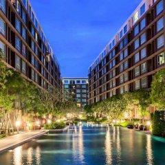 Отель Phuket Penthouse Апартаменты разные типы кроватей фото 33