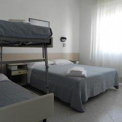 Отель Villa Augustea 3* Стандартный номер с разными типами кроватей фото 6