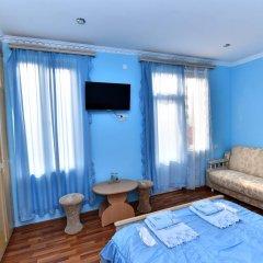 Мини-Отель Haghpat Стандартный номер двуспальная кровать фото 3