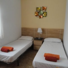 Отель Playamarina Ii Aparthotel Cabo Roig Ориуэла детские мероприятия
