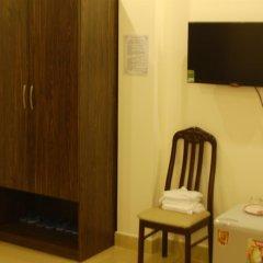 Отель Green Dalat Далат удобства в номере