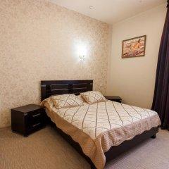 АРТ Отель 3* Улучшенный номер с различными типами кроватей фото 6