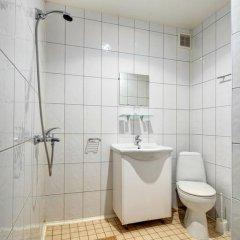 Мини-Отель Шувалоff 3* Номер категории Эконом с различными типами кроватей фото 4