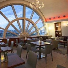 Vienna Marriott Hotel 5* Полулюкс с различными типами кроватей фото 7