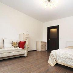Гостиница ApartLux on Chertanova комната для гостей фото 5