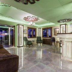 Ottoman Palace Residence Турция, Стамбул - отзывы, цены и фото номеров - забронировать отель Ottoman Palace Residence онлайн интерьер отеля фото 3