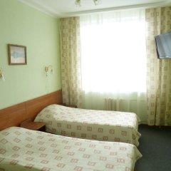 Гостиница Октябрьская Кровати в общем номере с двухъярусными кроватями фото 3