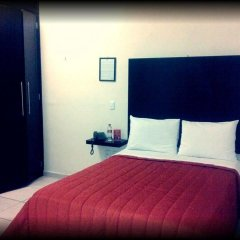 Отель Hostal Home Guadalajara Гвадалахара комната для гостей фото 5