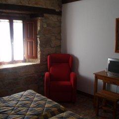 Отель Peñasalve удобства в номере