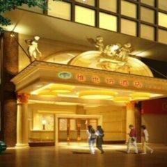 Vienna Hotel Shenzhen Songgang Liye Road фитнесс-зал