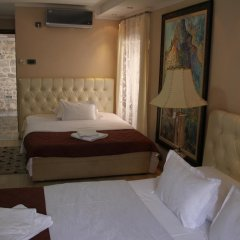 Отель Villa Ivana 3* Апартаменты с различными типами кроватей фото 4