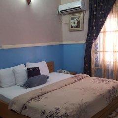 Отель AB Armany Hotels Нигерия, Калабар - отзывы, цены и фото номеров - забронировать отель AB Armany Hotels онлайн комната для гостей фото 5