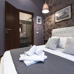 Отель Vite Suites Улучшенный номер с различными типами кроватей фото 7