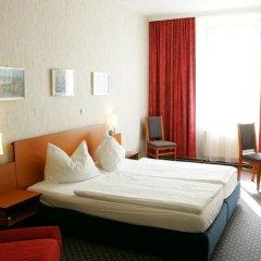 City Hotel Tabor 3* Стандартный номер с разными типами кроватей фото 3