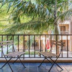 Отель The Cottage Suvarnabhumi 3* Улучшенный номер фото 12