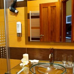 Hotel Arte 4* Стандартный номер фото 16