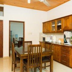 Отель Serendib Villa Шри-Ланка, Анурадхапура - отзывы, цены и фото номеров - забронировать отель Serendib Villa онлайн в номере фото 2