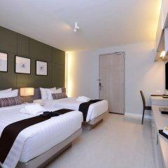 Hotel Amber Sukhumvit 85 4* Улучшенный номер фото 5